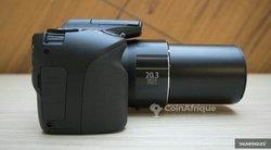 Appareil photo Canon SX540 HS