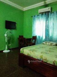 Location Appartement meublé 3 pièces - Nukafu