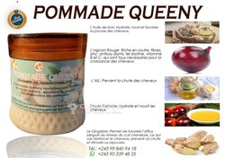 Pommade Queeny