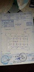 Vente Parcelle 600 m² - Agoè Demakpoé