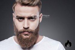 Huile Hair Clinic barbe