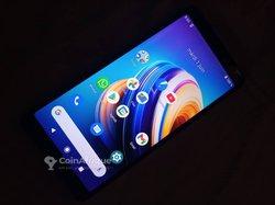 Infinix Note 5 Stylus - 64Go 4Go