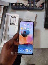 Xiaomi Redmi Note 10 Pro - 128Go