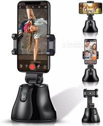 Caméra apaie génie
