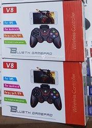 Manette Gamepad V8