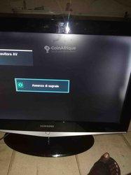 Télévision Samsung 32 Pouces