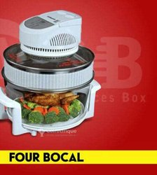 Four bocal