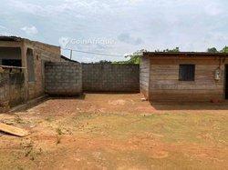 Vente Terrain 400 m² - Efoulan
