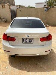 BMW 328i Xdrive 2015