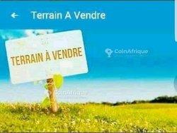 Vente Terrain - Adéticopé