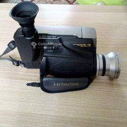Caméscope Hitachi