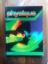 Livre Eurin-gié physique-chimie