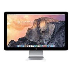 "Moniteur Apple Thunderbolt display 27"" 2k"