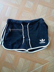 Shorty Adidas