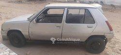 Renault Super 5 1986