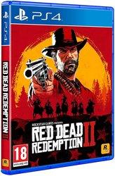 CD red dead rédemption 2