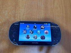 PS-Vita - 16 go