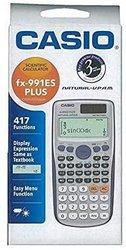 Calculatrice dual power Os-991es plus