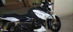 Moto Apache 180 2021