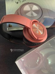 Casques Sony bluetooth