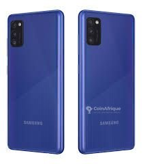 Samsung Galaxy A21s - 32Go