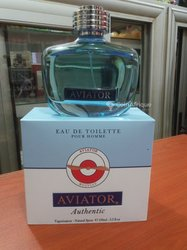 Parfum Aviator