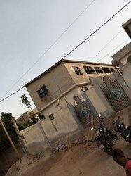 Vente Immeuble r+1 - Lomé