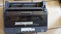 Imprimante Epson IQ 350