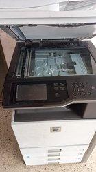 Photocopieuse Sharp MX452N