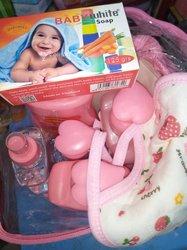 Gamme complète bébé