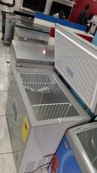 Congélateur horizontal Astech CH 380