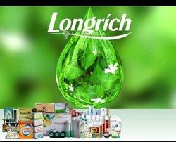 Produits cosmétiques Longrich,.