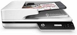 Imprimante HP Scanjert 3500 f1
