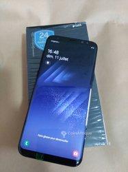 Samsung Galaxy S8+ duos - 64 go