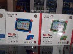 Tablette éducative Iconix C700