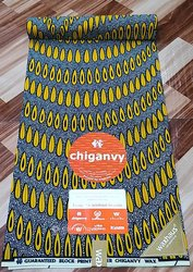 Pagnes Chiganvy