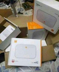 Modem wifi Flybox 4g+