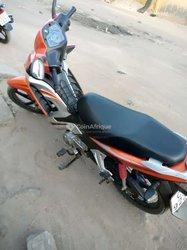Moto Haojue 110-5 2020