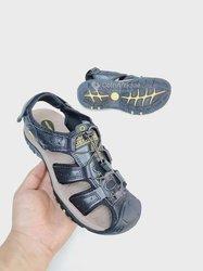 Chaussures Kito cuir