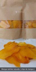Chips mangue