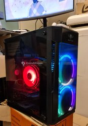 PC Gamer core i7 RGB