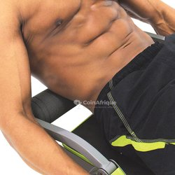 Appareil de fitness sport wonder core