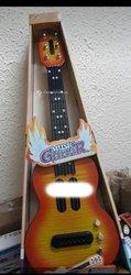 Guitare de musique enfant