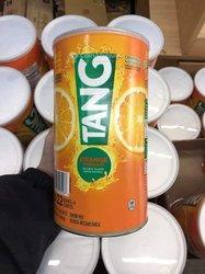 Jus d'orange Tang
