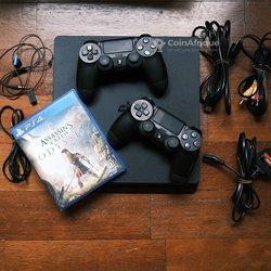 PS4 slim