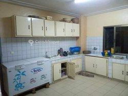 Vente villa R+1 - Ouaga 2000