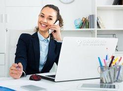 Demande d'emploi - Assistante