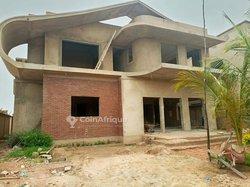 Vente villa duplex 6 pièces - Ouaga 2000
