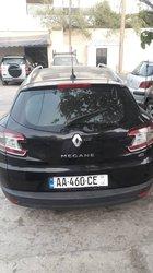Location Renault Megane 2020