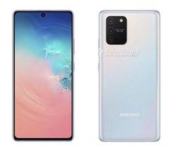 Samsung Galaxy S10 Lite - 128 Go